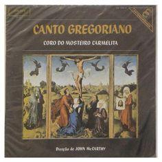 Canto Gregoriano – Côro do Mosteiro Carmelita