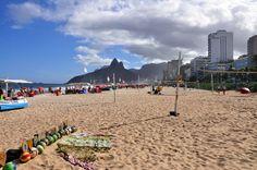 Praia de Ipanema - Rio de Janeiro - Brasil - Foto: Alexandre Macieira | Riotur  | Rio Guia Oficial | www.rioguiaoficial.com.br
