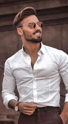 best haircuts for men in 2019 can make you look cool 55 Mens Hairstyles With Beard, Cool Hairstyles For Men, Cool Haircuts, Haircuts For Men, Men's Hairstyles, Hairstyle Ideas, American Hairstyles, Mens Undercut Hairstyle, Trending Hairstyles For Men