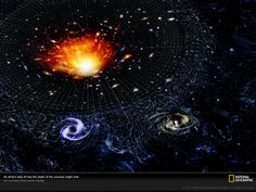 complete picture of the universe | Death of the Universe