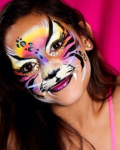 Rochelle Midro || tiger