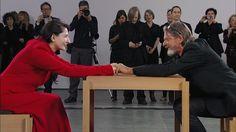How Creatives Work: The Emotional Performance Art of Marina Abramović