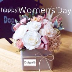 Happy Women's Day! From Dsign® with LOVE - dsignfurniture.com