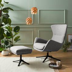 AFFILIATELINK | Tapete Krane   Farbe Einzigartiges Design    Premium Qualität, Skandinavisch, Design, Minimalistu2026 | Wohnen U0026 Einrichten  | Living U0026 Decor ...