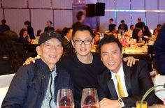 M.A.A.C. – DONNIE YEN Targets 3 NEW Projects Including IP MAN 3D