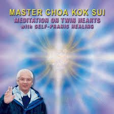 Image result for pranic healing twin heart meditation audio grand master choa kok sui