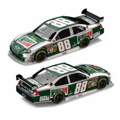 Dale Jr 2008 Mt. Dew Retro Kids Pit Stop Diecast, 1/64 Scale by Motorsports Authentics. $8.99. Hood and trunk do not open. Dale Earnhardt Jr. and Mt. Dew paid homage to the rich history of the sponsor in NASCAR when they ran the Mt. Dew retro paint scheme at Darlington Raceway in May 2008. Now you can own a piece of the action with your own limited edition diecast collectible car immortalizing this unique paint scheme. The Dale Earnhardt Jr. 2008 1:64 #88 Retro Mt. Dew Chevy ...