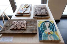 Kolíska výtvarných talentov oslavuje šesťdesiatiny Coasters, My Arts, Coaster