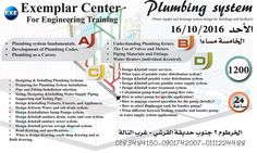 Plumbing system (Water supply and drainage system design for Buildings and facilities)