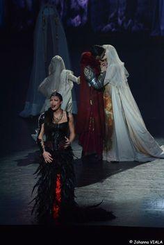 La Fée Morgane (Zaho) - La Légende Du Roi Arthur
