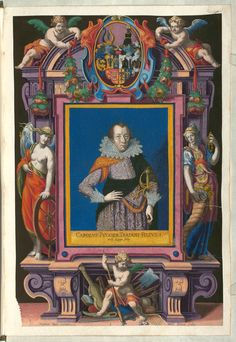 The Portraits of the Fugger Family - World Digital Library