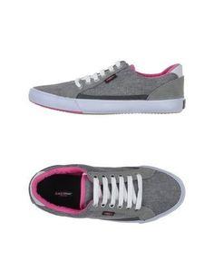 EASTPAK SNEAKERS. #eastpak #shoes #low-tops