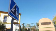 Amanece un precioso viernes en Alcalá de Guadaíra