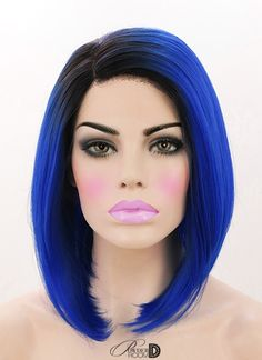 Image of Azure Lace Front Wig