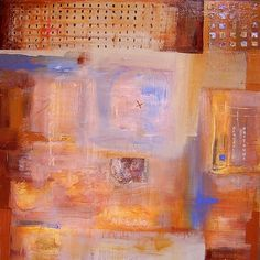 """Saatchi Online Artist André Pillay; Painting, """"Intuition - SOLD""""  abstract painting .   Art prints available .  #art #saatchionline  #paintings"""