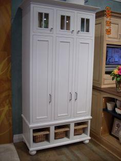 Medallion Cabinets - lockers