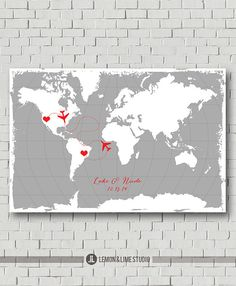 Wedding guest book map guest book sign wedding signs destination wedding guest book map guest book sign wedding signs destination wedding map wedding guest book alternative wedding canvas wedding gift cosas lindas gumiabroncs Images