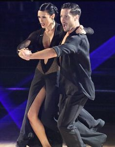Final dance - fusion foxtrot/paso to Toxic sung by Rumer.