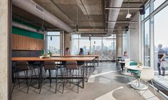 Glassdoor Offices - Chicago - 2