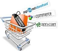 Many companies have arrived up as Shopping Cart Development India with the service of developing the cart for making your business and the site more popular.