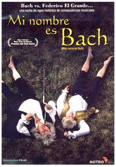 Mi nombre es Bach (2003) tt0382180 CC