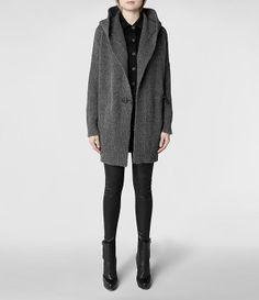 ALLSAINTS: Women's Sweaters, Hoodies, Cardigans and more