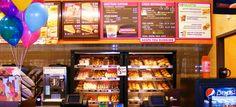 1239 Division Street Warwick, RI Dunkin' Donuts jobs.