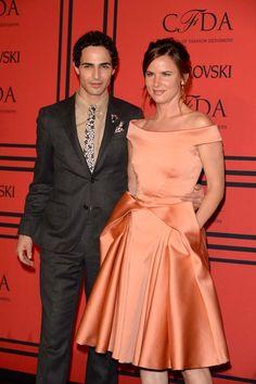 Todos los vestidos de la gala de los premios CFDA