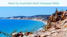 working holiday visum, Backpacking Australien, Backpacker,