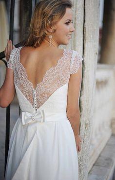 1b0a452915 suknia ślubna koronkowe plecy - Szukaj w Google
