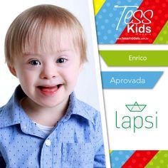 https://flic.kr/p/CvYQ1T | Enrico - Lapsi - Tess Models Kids | Nossos pequenos anjinhos foram aprovados para Lapsi. Parabéns!  #AgenciaTessModelsKids #TessModels #modelosparafeiras #modelosparaeventos #modelosparafiguração #baby #agenciademodelosparacrianca #magazine #editorial #agenciademodelo #melhorcasting #melhoragencia #casting #moda #publicidade #figuração #kids #myagency #ybrasil #tbt #sp #makingoff