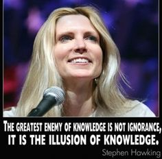 My Thoughts on Ann Coulter http://thesexypolitico.com/2014/06/28/my-thoughts-on-ann-coulter/