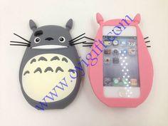 Chinchilla custom Silicone Phone Case covers