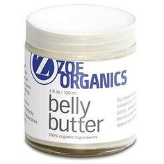 Belly Butter! #PurelyPosh