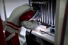 Tecnologia di saldatura certificata e rilascio patentini di saldatura con RINA