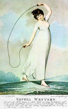 English Historical Fiction Authors: Improving upon Nature: Beauty Training in the Regency Era