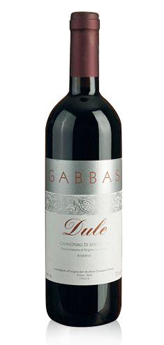 Dule 2012. Cannonau di Sardegna DOC Classico. Giuseppe Gabbas - Vini di Sardegna e Cantine - Le Strade del Vino