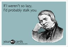 lazy wins every time.