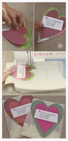 confetti DIY
