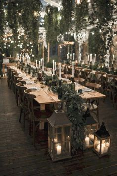 New Winter Wedding Decoration Ideas #winterdecor