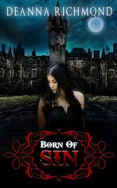 DormaineGblog: A Fierce Paranormal Romance  Coming June 13th