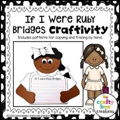 If Were Ruby Bridges