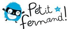 Scopri le etichette termoadesive e adesive di Petit-Fernand per contrassegnare vestiti, materiale scolastico e altri oggetti personali dei bambini!