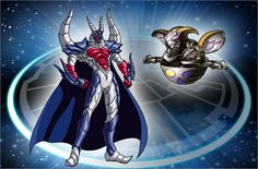 Percival (パーシバル Pāshibaru) is Ace Grit's Guardian Bakugan in Bakugan: New Vestroia. Percival is...