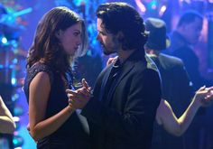 The Originals' Nathan Parsons on Hayley's Future With Jackson, the 'Explosive' Finale and More