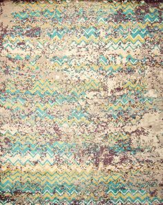 Indian Dance - Rug Collections - Designer Rugs - Premium Handmade rugs by Australia's leading rug company