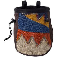 prAna Hemp Chalk Bag