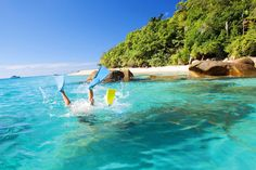 School's out: Ideas for Queensland holidays with kids