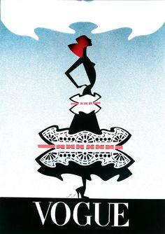 Piet Paris for Vogue