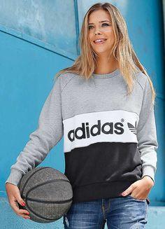 adidas+Originals+Colour+Block+Sweatshirt